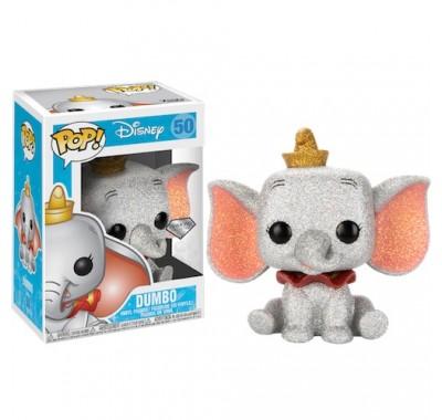 Дамбо блестящий (Dumbo Diamond Glitter (Эксклюзив)) из мультика Дамбо Дисней