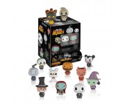 Nightmare Before Christmas BLINDBAGS pint size heroes из мультика Nightmare Before Christmas