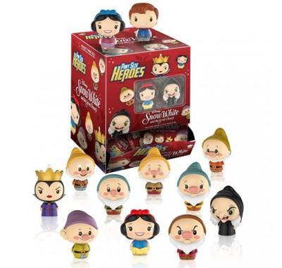 Белоснежка и семь гномов (Snow White) пинт сайз герой из мультика Белоснежка и семь гномов