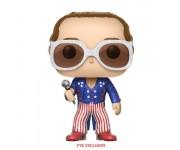 Elton John glitter (Эксклюзив) из серии Rocks Music