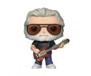 Jerry Garcia из серии Rocks Music