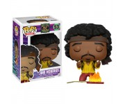 Jimi Hendrix Monterey (Эксклюзив) из серии Rocks Music