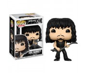 Kirk Hammett из группы Metallica