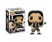 Robert Trujillo из группы Metallica