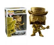 Lemmy Kilmister Golden Statue Motorhead (Эксклюзив) из серии Rocks Music Motorhead