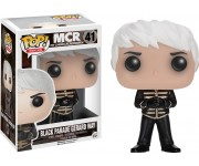 Gerard Way Black Parade из группы My Chemical Romance Funko POP