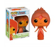 Flame Princess из сериала Adventure Time