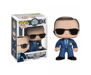 Agent Coulson из сериала Agents of SHIELD