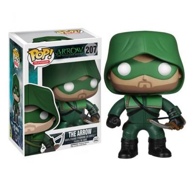 Arrow из сериала Arrow