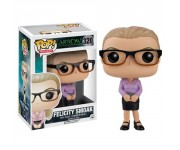 Felicity Smoak (Vaulted) из сериала Arrow