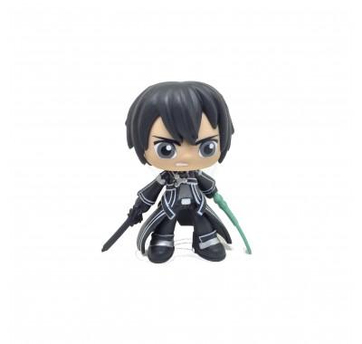 Kirito из Sword Art Online (1/12) minis из серии Best of anime