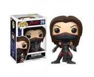 Elektra из сериала Daredevil