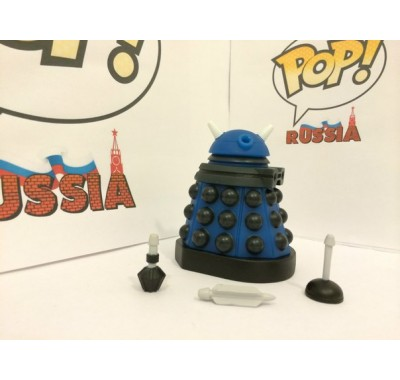 Strategist Dalek (синий) из киноленты Doctor Who