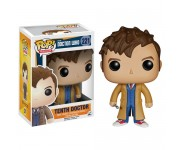10th Doctor из сериала Doctor Who