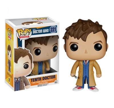 10th Doctor из сериала Doctor Who