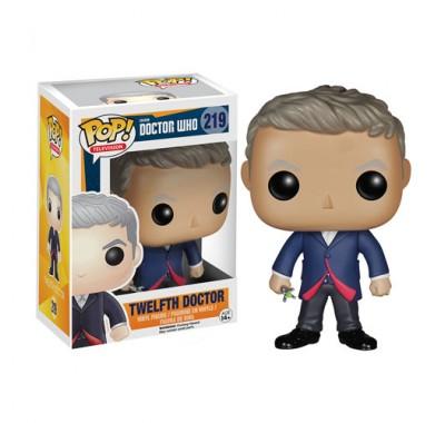 12th Doctor из сериала Doctor Who