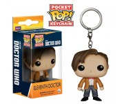 11th Doctor Key Chain из сериала Doctor Who