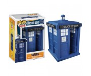 Tardis 6-Inch из сериала Doctor Who