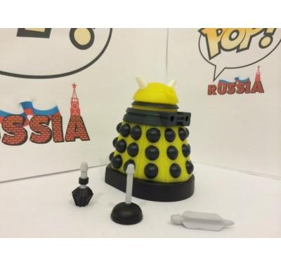 Eternal Dalek (желтый) из киноленты Doctor Who