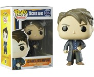 Jack Harkness with Vortex Manipulator (Эксклюзив) из сериала Doctor Who