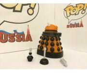 Scientist Dalek (оранжевый) из киноленты Doctor Who