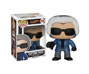 Captain Cold из сериала The Flash DC Comics