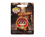 Flash Pin из сериала Flash
