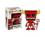 Robot Devil из сериала Futurama