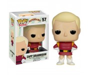Zapp Brannigan из сериала Futurama Funko POP DAMAGE BOX