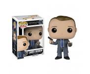 James Gordon из сериала Gotham