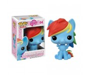 Rainbow Dash из вселенной My Little Pony