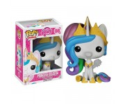 Princess Celestia из вселенной My Little Pony