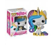 Princess Celestia из вселенной My Little Pony