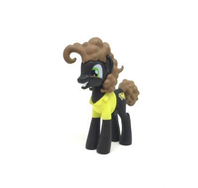 Cheese Sandwich (Black Body) (1/12) minis 3 wave из сериала My little Pony