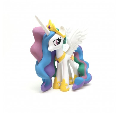 Celestia (1/12) minis 3 wave из сериала My little Pony