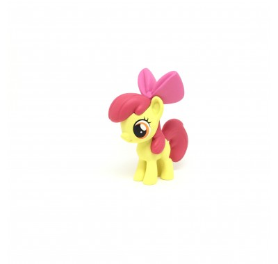 Apple Bloom (1/12) minis 3 wave из сериала My little Pony