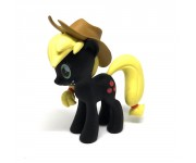 Applejack (1/12) minis 2 wave из мультика My little Pony