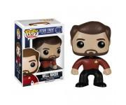 Will Riker из сериала Star Trek