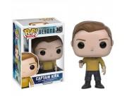 Kirk из киноленты Star Trek Beyond