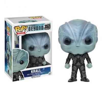 Krall из киноленты Star Trek Beyond