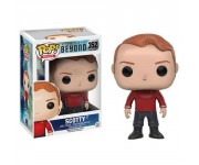 Scotty из фильма Star Trek Beyond