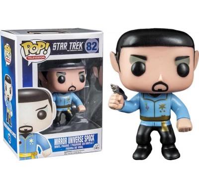 Spock Mirror Universe из сериала Star Trek Funko POP