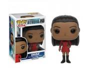 Uhura из фильма Star Trek Beyond