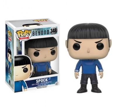 Spock из киноленты Star Trek Beyond