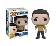 Sulu из киноленты Star Trek Beyond