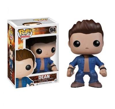 Дин Винчестер (Dean Winchester) из сериала Сверхъестественное