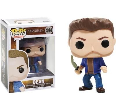 Дин с первым кликном (Dean with First Blade (Эксклюзив)) из сериала Сверхъестественное