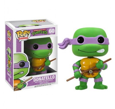 Donatello из сериала Teenage Mutant Ninja Turtles
