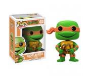 Michelangelo из сериала Teenage Mutant Ninja Turtles
