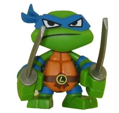 Leonardo (1/12) minis из мультсериала TMNT